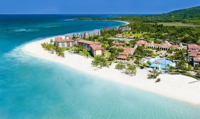 JAMAICA + PANAMA - REGGAE & SHOPPING