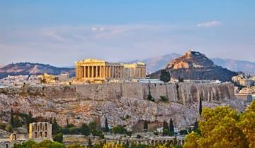 ITALIA Y GRECIA FIN EN ATENAS