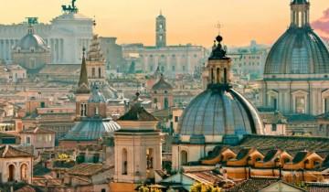 CROACIA ITALIA Y SICILIA