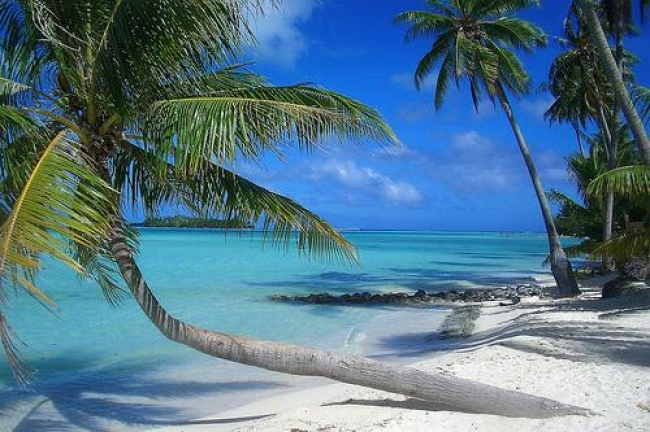 POLINESIA - TAHITI Y BORA BORA EN OVERWATER