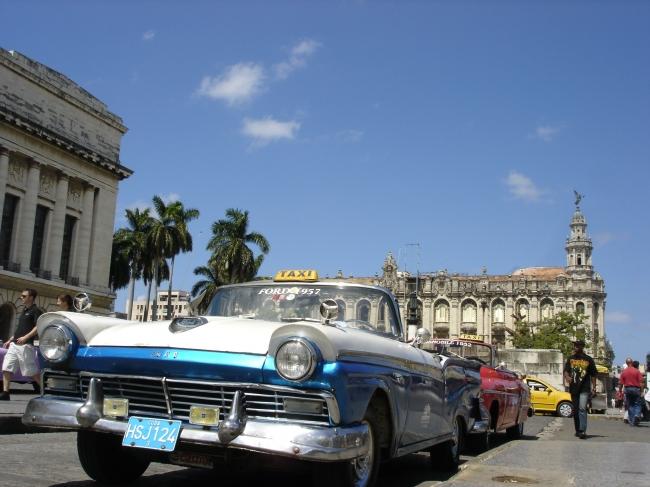 LA HABANA Y CAYO COCO, CUBA - VERANO 2019
