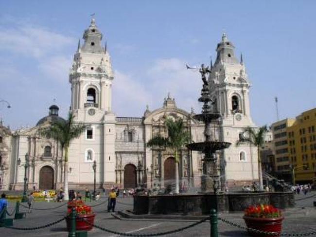 PERU SALIDA GRUPAL