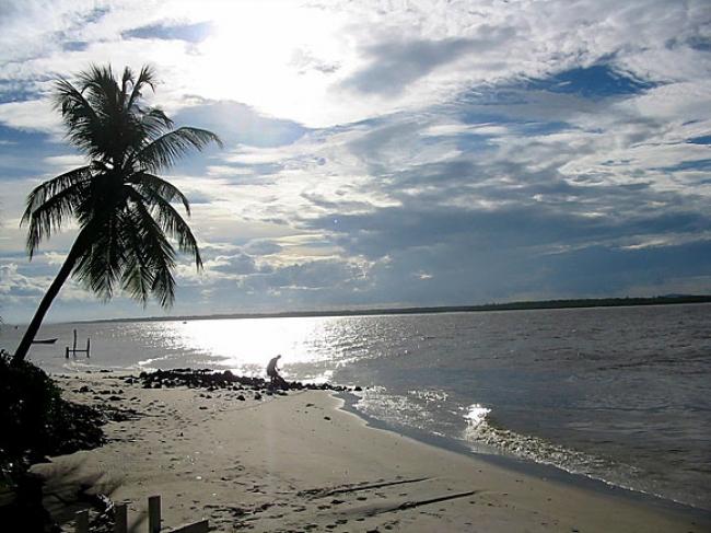 IMBASSAI - BAHIA,  BRASIL