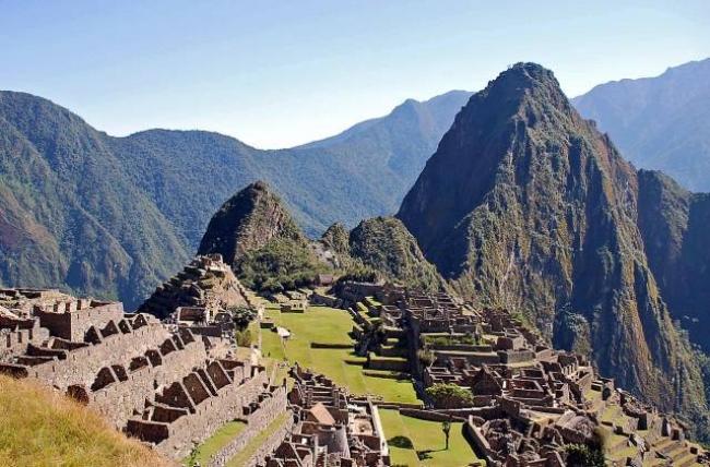 SEMANA SANTA EN PERU