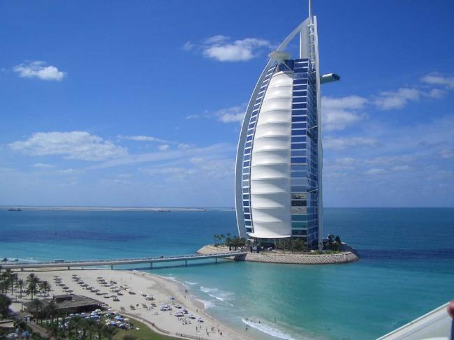 DUBAI Y CRUCERO EMIRATOS ARABES