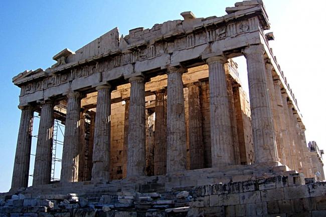 TURQUIA Y GRECIA