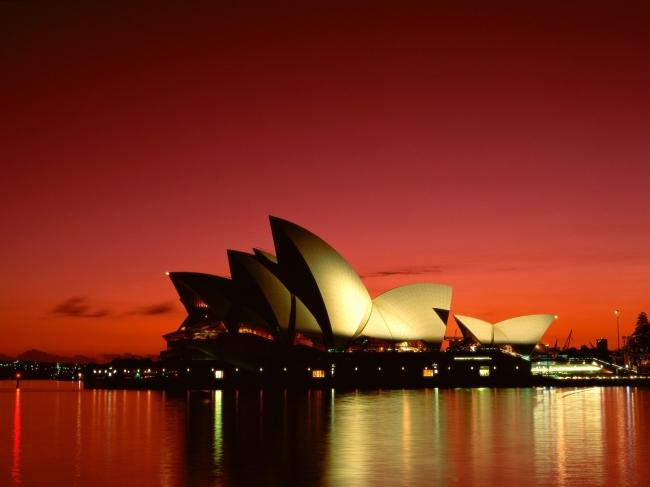 NUEVA ZELANDA & AUSTRALIA SALIDA GRUPAL