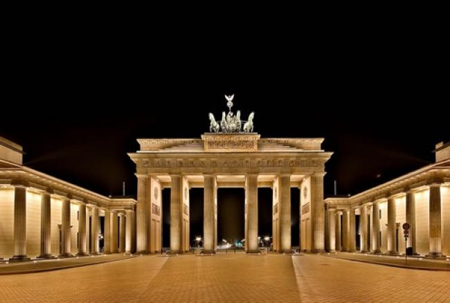 BERLIN  PRAGA  BUDAPEST Y VIENA