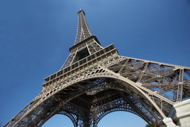 PARIS VIENA Y VENECIA