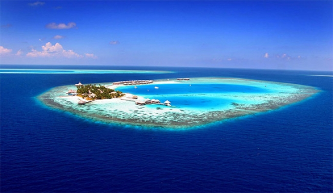DUBAI Y MALDIVAS VERANO