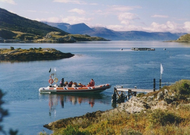 USHUAIA AVENTURA - Ushuaia /  - Vuelos y Vacaciones