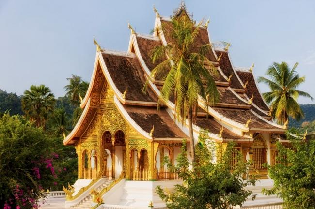 VIETNAM + CAMBOYA + LAOS + TAILANDIA
