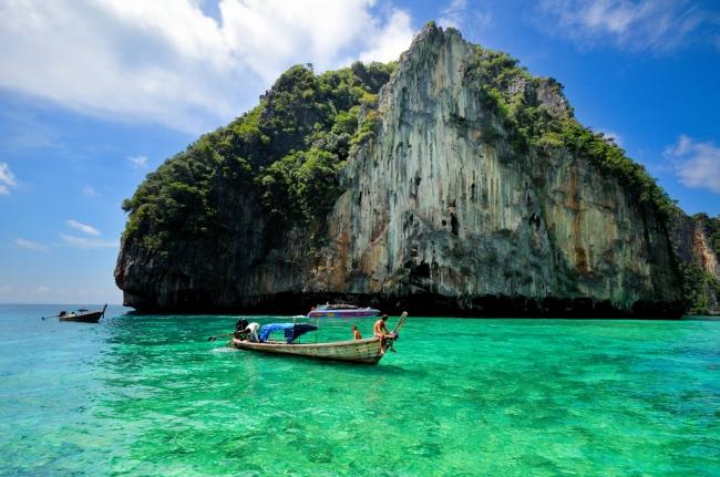 GRUPAL DUBAI Y TAILANDIA - Dubai / Bangkok / Phi Phi Island / Phuket /  - Vuelos y Vacaciones
