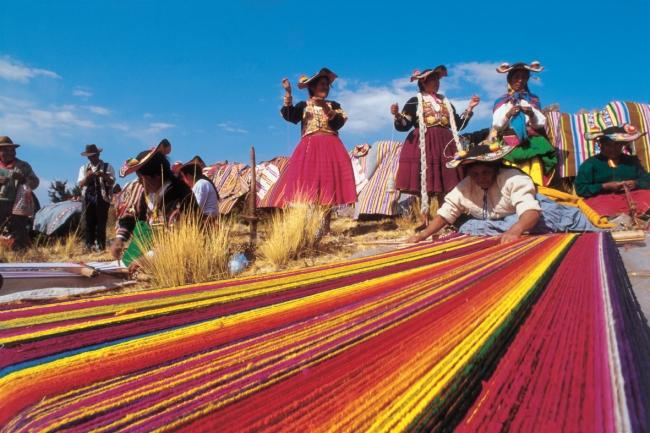 PERU IMPERDIBLE