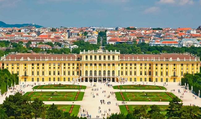 BERLIN, PRAGA, VIENA Y CROACIA CON AEREO