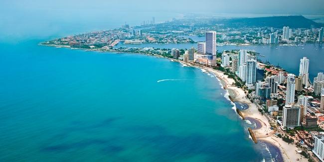 SALIDA GRUPAL DEL CARIBE A ESPAÑA CON CRUCERO - Cartagena /  - Vuelos y Vacaciones