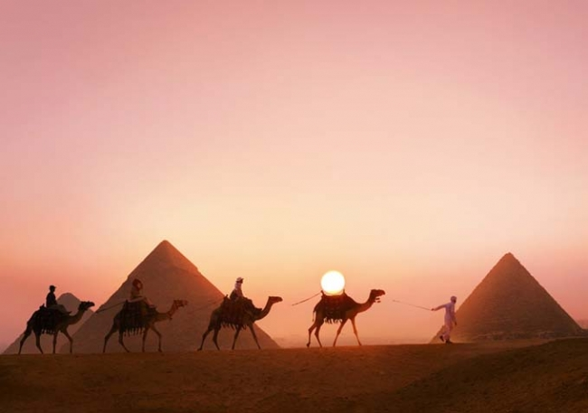 EGIPTO Y JORDANIA SALIDA GRUPAL