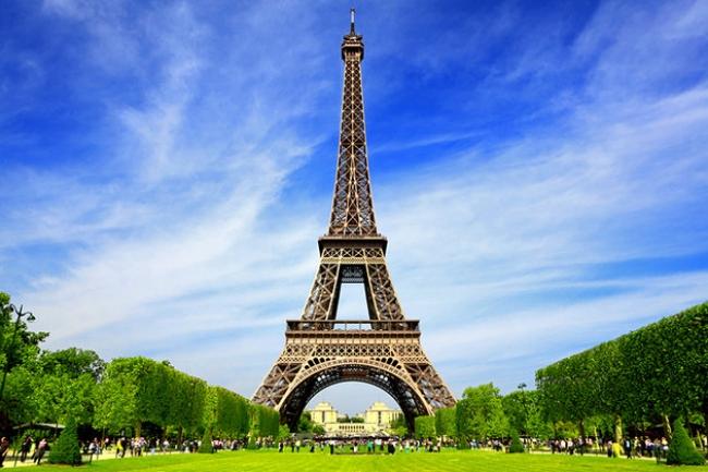 PARIS Y PALMA DE MALLORCA - INVIERNO 2017
