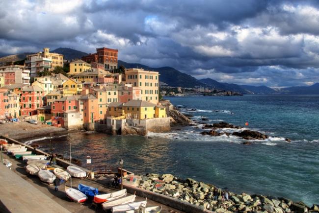 SALIDA GRUPAL TODA ITALIA
