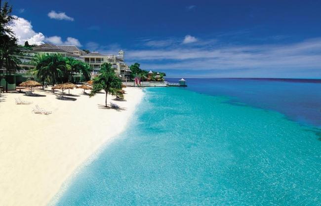 JAMAICA - NEGRIL + OCHO RIOS