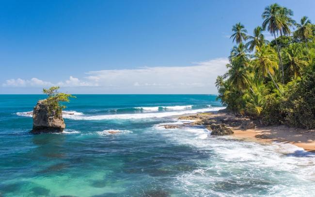 COSTA RICA - VERANO 2018