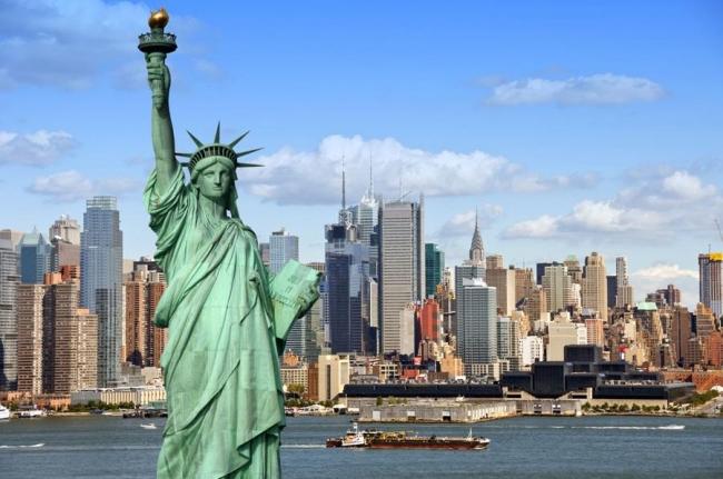 NUEVA YORK Y CANADA, Grupal 2019