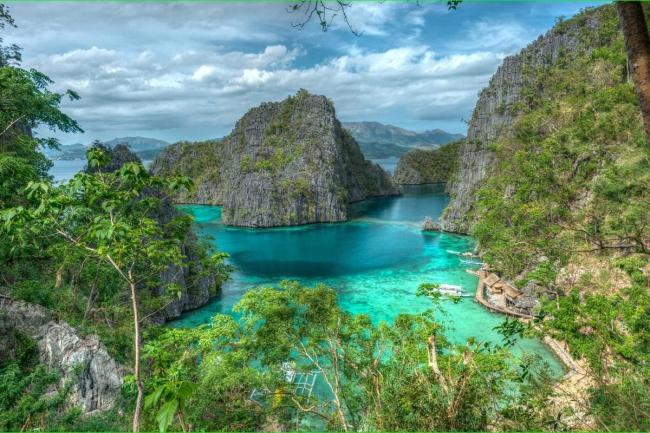 BANGKOK VIETNAM FILIPINAS Y ESTAMBUL