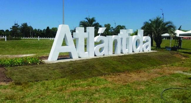 ATLANTIDA, URUGUAY -Feriados largos