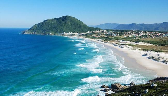 COSTAO DO SANTINHO BRASIL - Verano 2019