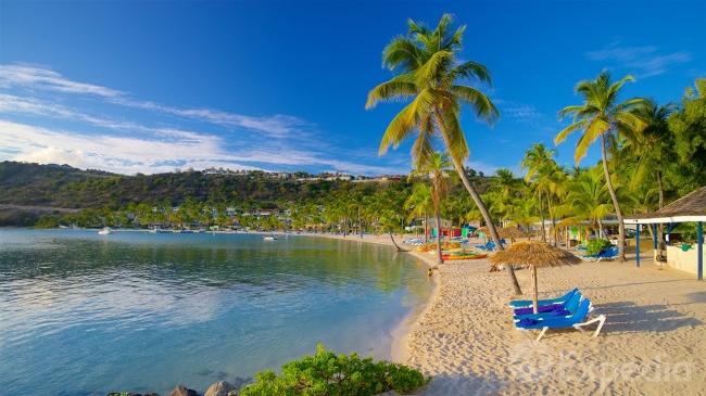 Perlas del Caribe y Punta Cana