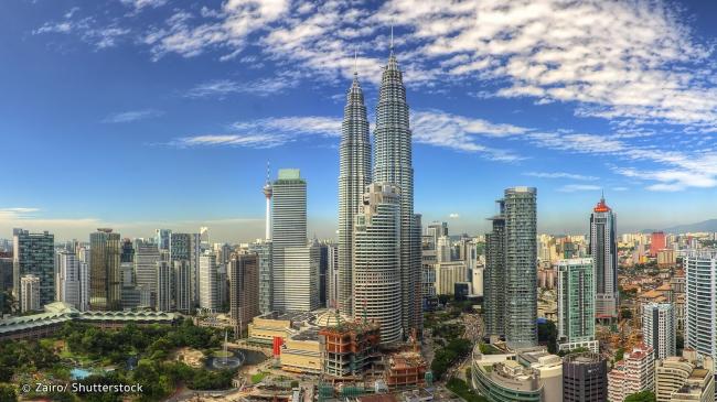 MALASIA, SINGAPUR Y BALI