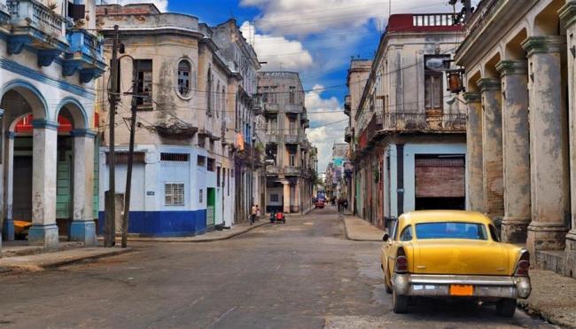 CUBA FANTASTICA, Salida Grupal