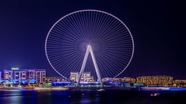 DESCUBRE LOS EMIRATOS ARABES. EXPO DUBAI