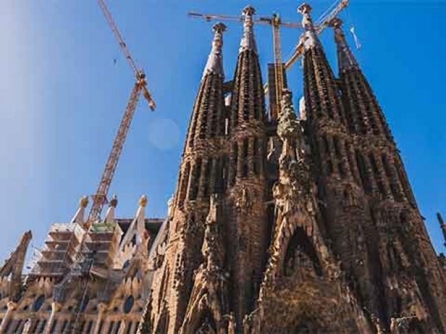 BARCELONA, MADRID Y LISBOA SLOW