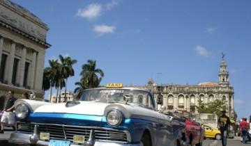 LA HABANA Y CAYO COCO, CUBA - ...