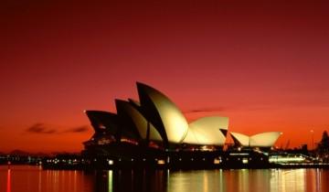 NUEVA ZELANDA & AUSTRALIA SALI...