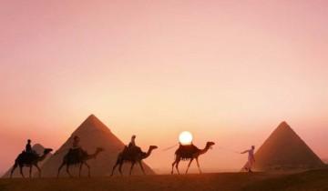 EGIPTO CON CRUCERO & MAR ROJO