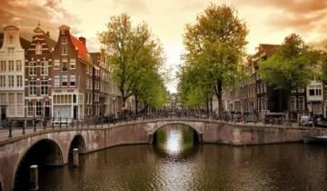 GRUPAL LONDRES + AMSTERDAM Y C...