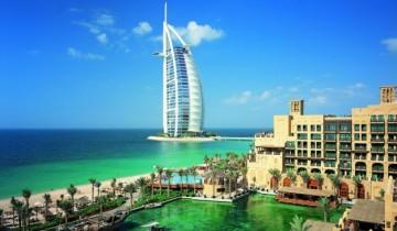 VACACIONES EN DUBAI