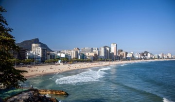BARRA DE TIJUCA, RIO DE JANEIR...