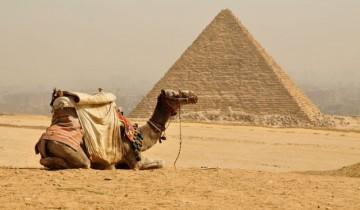 TURQUIA Y EGIPTO